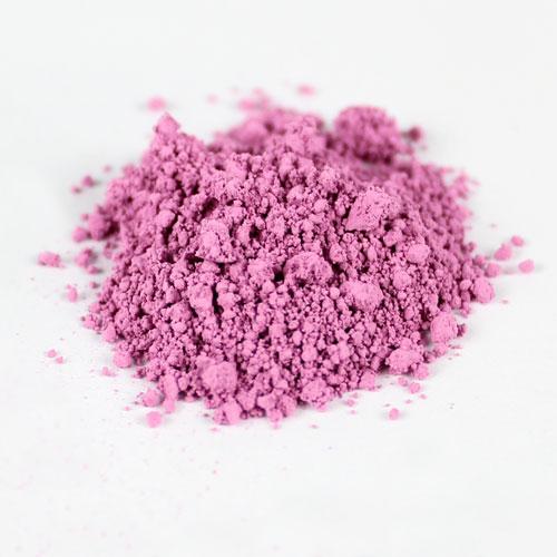 Ultramarine Pink (Pink Oxide) Pigment
