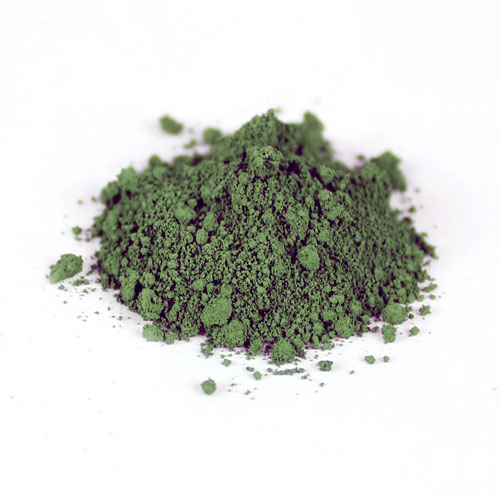 Green Chrome (oxide) Pigment