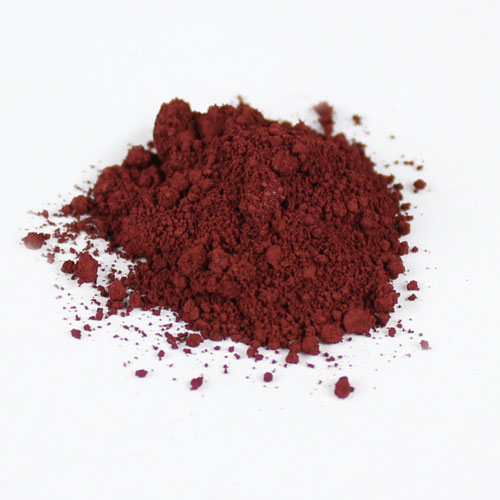 Burgundy Pigment