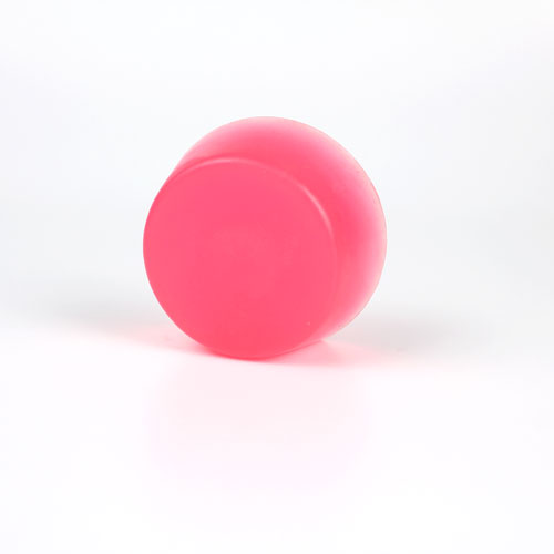 Electric Bubble Gum in Melt and Pour Soap