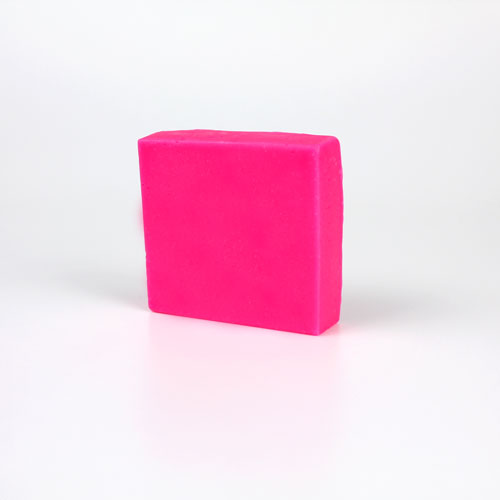 Color in CP Soap