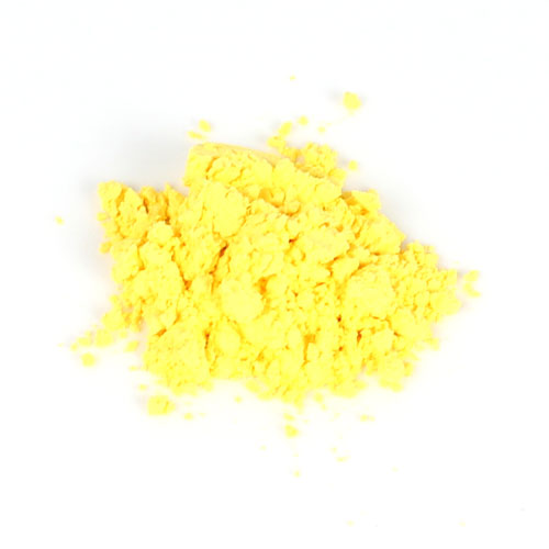 Fizzy Lemonade Colorant