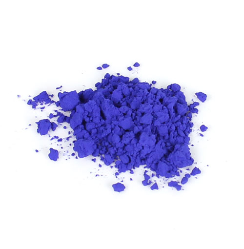 Ultraviolet Blue Colorant