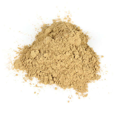 Yellow Silt Clay