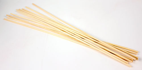 Reed Diffuser 12&quot; Natural