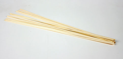 Reed Diffuser 12&quot; Bleached