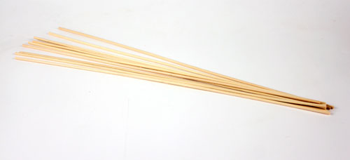 Reed Diffusers, Natural 15&quot;