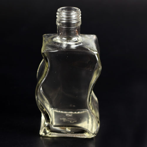 Wave Reed Diffuser Bottle