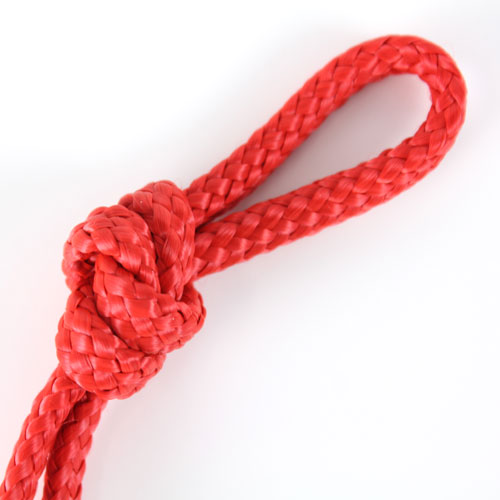 Red Soap Rope