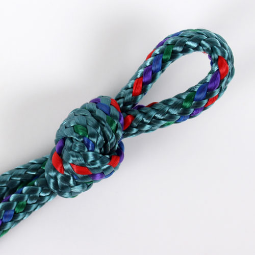 Retro Teal Soap Rope