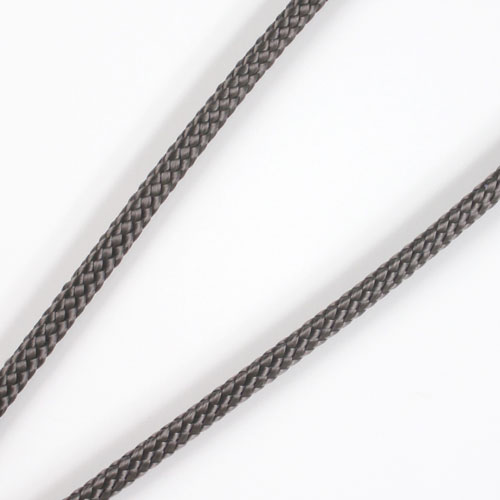 Silver soap rope