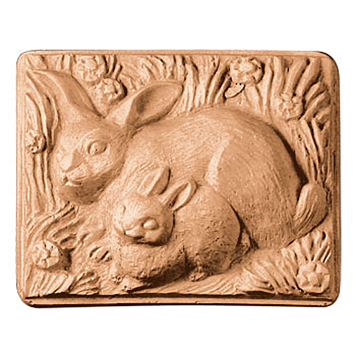 Rabbits Mold