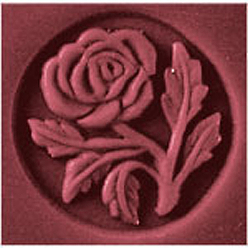 Rose Stamp