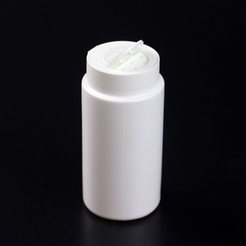 Plastic Powder Shaker