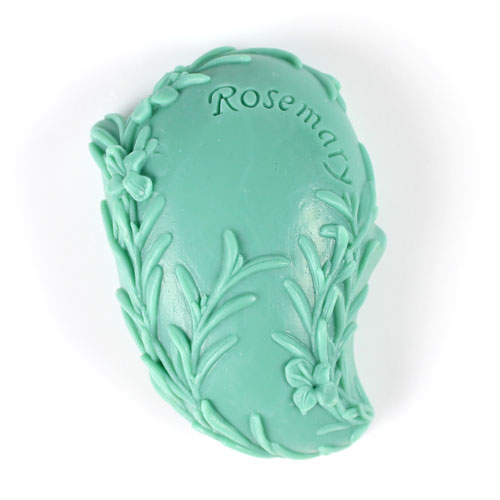 Kudos Rosemary Herb Silicone Mold
