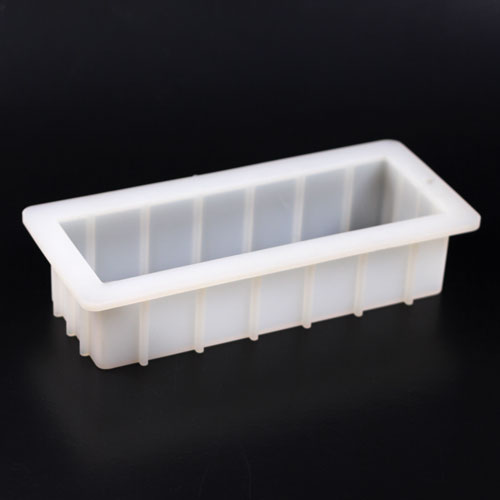 10&quot; Silicone Loaf Mold 