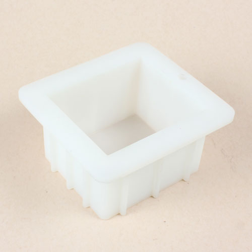 4&quot; Silicone Loaf Mold