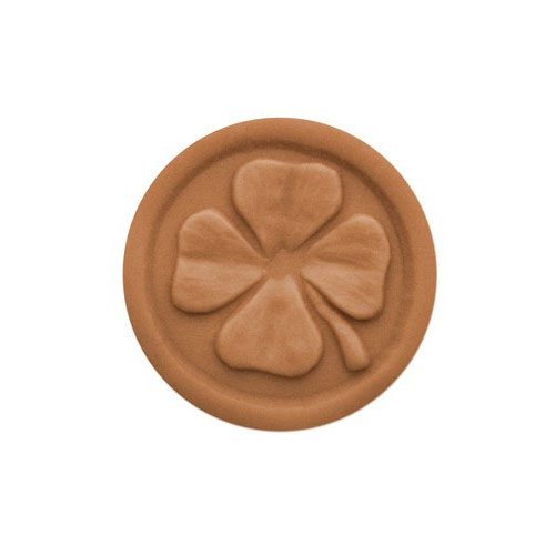 Four Leaf Clover Stamp, 1 Stamp