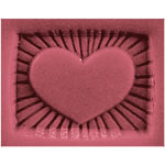 Heart Stamp, 1 Stamp