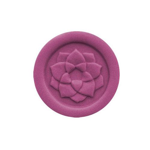 Lotus Stamp, 1 Stamp