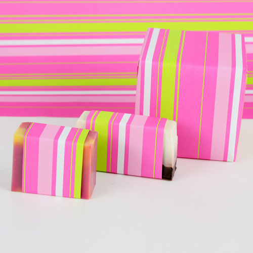 Wrapping Paper, Stripes
