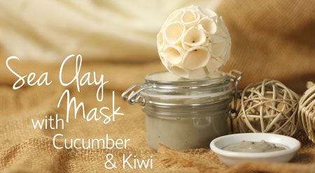 Sea Clay Face Mask