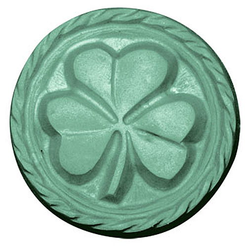 Shamrock Mold