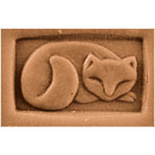 Sleeping Cat Stamp