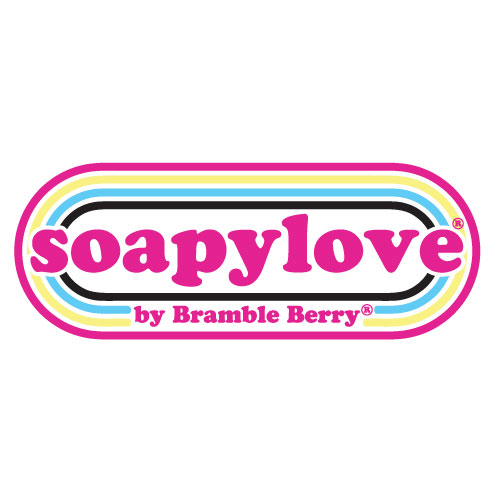 Pink Strawberry Fragrance (Soapylove)