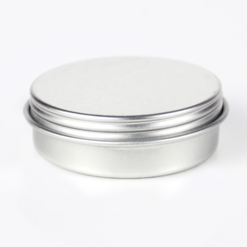 Balm Tin with Twist Top