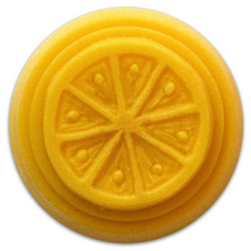Citrus Slice Wax Tart Mold