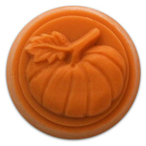 Pumpkin Wax Tart Mold