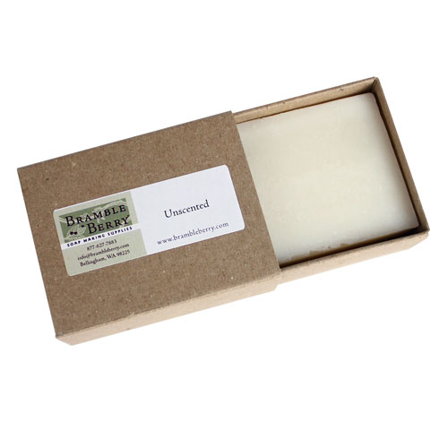 Unscented CP Single Bar