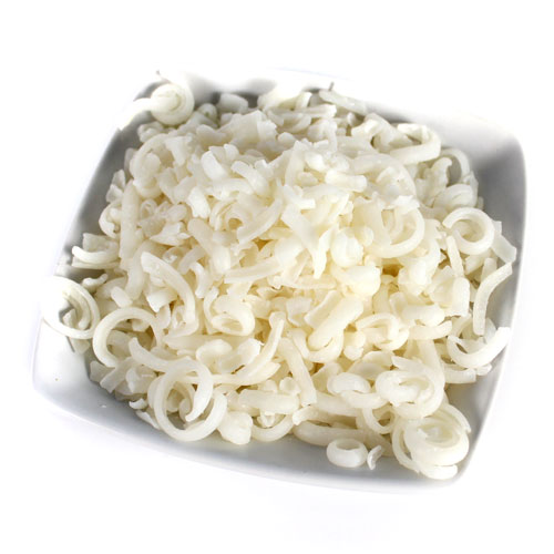 Grated Rebatch Soap Base - Castile