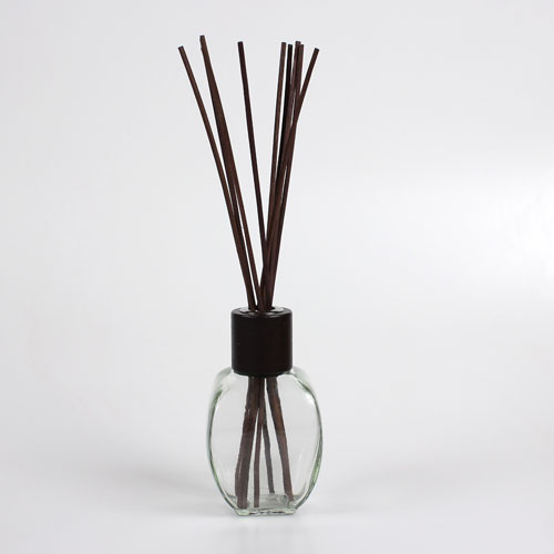 Nouveau Reed Bottle Kit, Brown