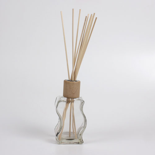 Wave Reed Bottle Kit, Natural