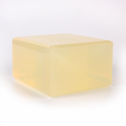 Clear Melt And Pour Soap Base