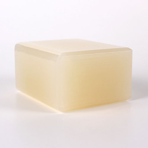 SFIC LCP Clear Melt And Pour Soap