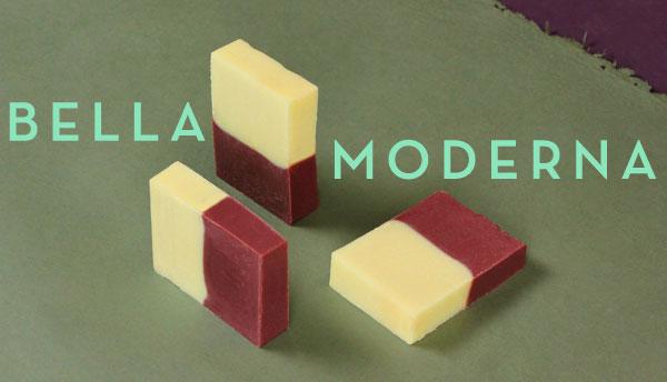 Bella Moderna CP