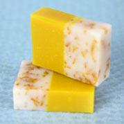 Sunshine Soap with Calendula