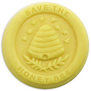 Save the Honey Bee Mold