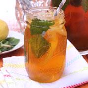 Sun Tea Recipe - Soap Queen