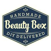 Handmade Beauty Box