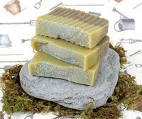 Gardening Soap Kit