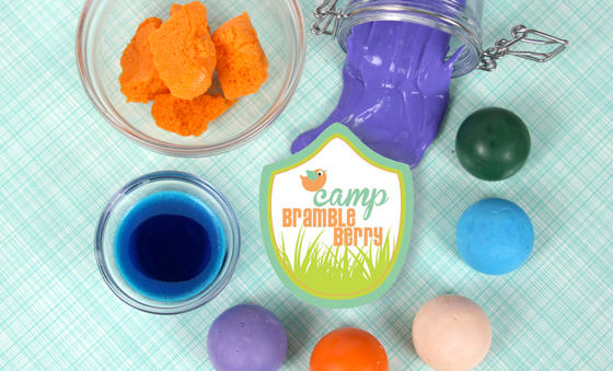 5 Fun projects to make with kids this summer!