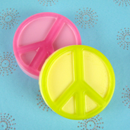Peace Soap Mold
