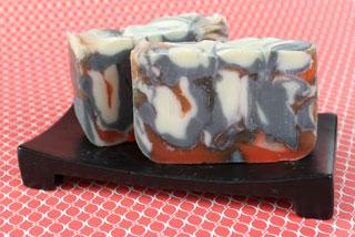 Magma Soap