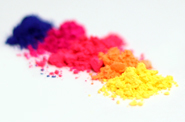Neon Powdered Pigment