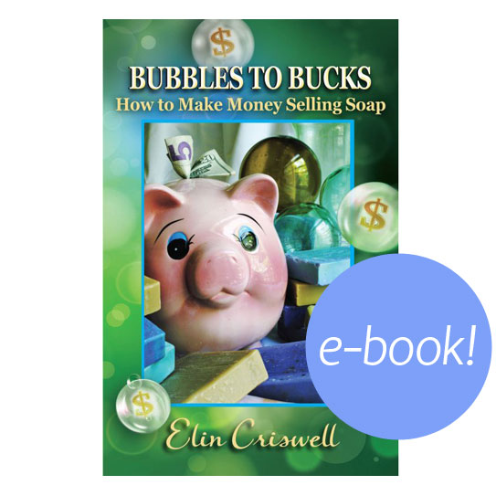 E-Book: Bubbles to Bucks