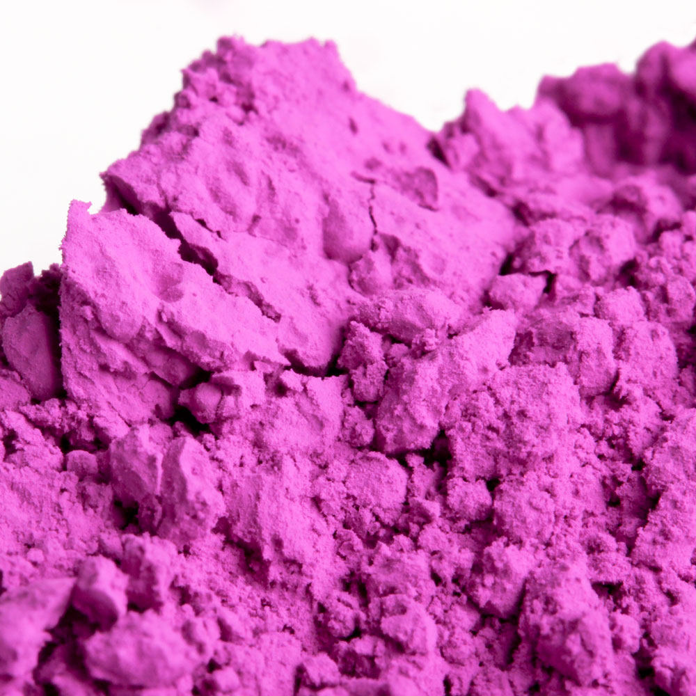 DISCONTINUED -- Radiant Plum Colorant
